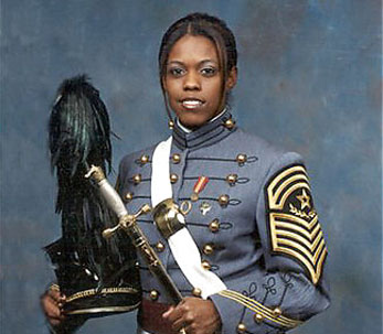 You know it s hard out here for a West Point girlfriend at AngryBrownButch