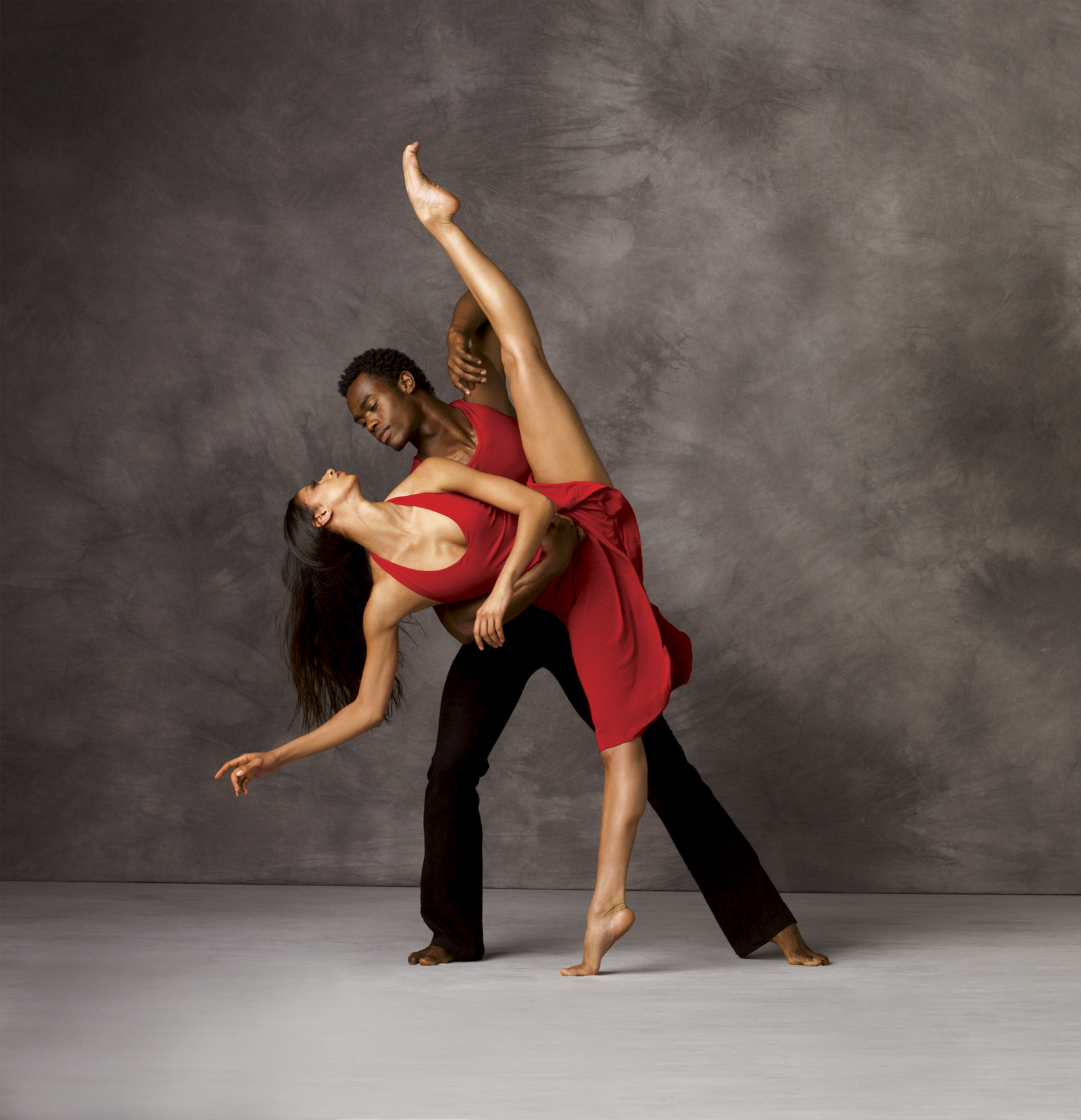 Alvin ailey american dance theater set to perform at the for Contemporary dance classes nyc