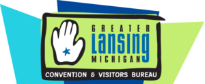 Greater Lansing Michigan Convention and Visitors Bureau ad.